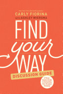 Find Your Way Discussion Guide Pdf/ePub eBook