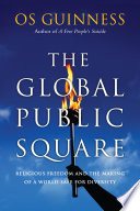 The Global Public Square