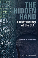 The Hidden Hand Pdf/ePub eBook