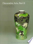 Western Decorative Arts: Far Eastern ceramics and paintings; Persian and Indian rugs and carpets