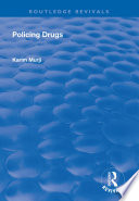 Policing Drugs