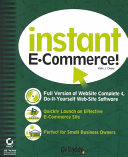 Instant E Commerce