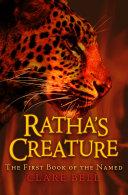 Ratha's Creature Pdf/ePub eBook