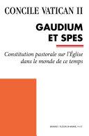 Gaudium et Spes Book