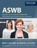 ASWB Exam Practice Test Questions 2020 2021