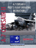 A 7 Corsair Pilot s Flight Operating Manual