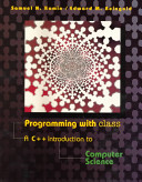 Programming with Class