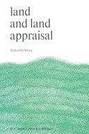 Pdf Land and Land Appraisal
