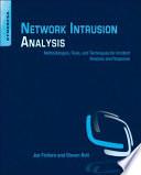 Network Intrusion Analysis