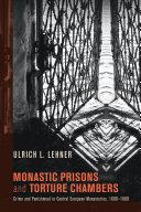 Monastic Prisons and Torture Chambers Pdf/ePub eBook