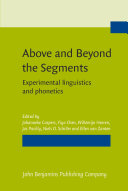 Pdf Above and Beyond the Segments