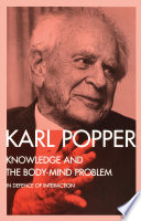 Knowledge and the Body-Mind Problem