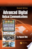 Advanced Digital Optical Communications Book