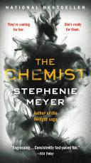 The Chemist [Pdf/ePub] eBook