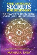 Vedic Astrology Secrets for Beginners Book