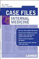 Case Files Book
