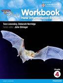 Heinemann Explore Science 2nd International Edition Workbook 4