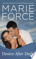 Desire After Dark  Gansett Island Series  Book 15