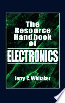The Resource Handbook of Electronics