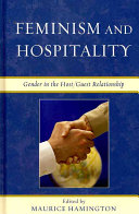 Feminism and Hospitality Book