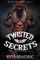 Twisted Secrets Book PDF