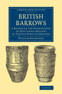 British Barrows