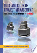 Nuts and Bolts of Project Management