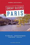 Sandra Gustafson's Great Sleeps Paris