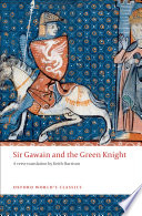 Sir Gawain and The Green Knight Book