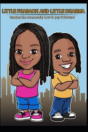 Little Pharaoh and Little Dharma Teaches the Community How to Pay It Forward Book