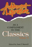 Adolescent Literature as a Complement to the Classics Book