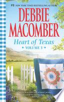 Heart of Texas Volume 3