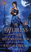 The Heiress He's Been Waiting For [Pdf/ePub] eBook
