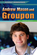 Andrew Mason and Groupon
