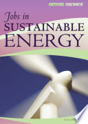 Jobs in Sustainable Energy Book