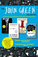 The John Green Collection ebook