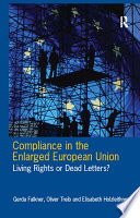 Compliance In The Enlarged European Union