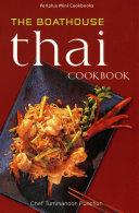 Mini The Boathouse Thai Cookbook Pdf
