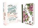 NIV, Beautiful Word Coloring Bible for Teen Girls, Hardcover