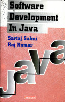 Software Development in Java