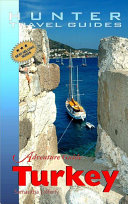 Turkey Travel Adventures