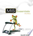 Mis Essentials Plus Mymislab with Pearson Etext