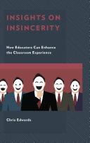 Insights on Insincerity