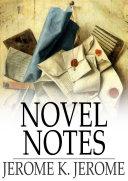 Pdf Novel Notes Telecharger