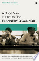 A Good Man Is Hard To Find And Other Stories Pdf/ePub eBook