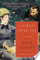 I Always Loved You Book