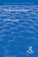 Revival: The Book of The Dead (1909) [Pdf/ePub] eBook