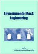 Environmental Rock Engineering