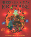 Merry Christmas  Mr  Mouse Book