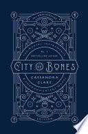 City of Bones Book